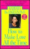 कैसे करने के लिए प्यार सभी समय बारबरा DeAngelis द्वारा.