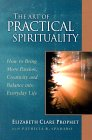 The Art of Practical Spirituality (A Pocket Guide to Practical Spirituality) door Elizabeth Clare Prophet met Patricia R. Spadaro.