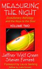 Measuring the Night: Evolutionary Astrology and the Keys to the Soul, Volume Two door Jeffrey Wolf Green en Steven Forrest.