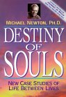 Destiny of Souls di Michael Newton.