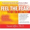 感到恐惧和由苏珊·杰弗斯也无妨