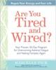 Adakah Anda Lelah dan Berwayar? oleh Marcelle Pick