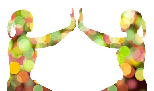 Nghệ thuật ban phước nhẹ nhàng: Thay đổi thế giới trong một ngày
