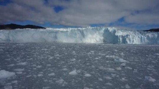 Prepare-se para um novo futuro: o fim do Ártico como o conhecemos