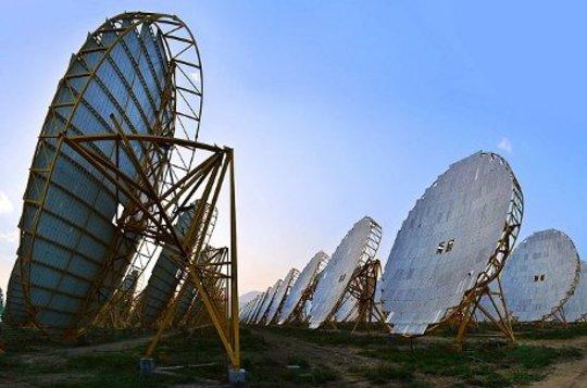 Indiens plan för ny energimix är en spelväxlare