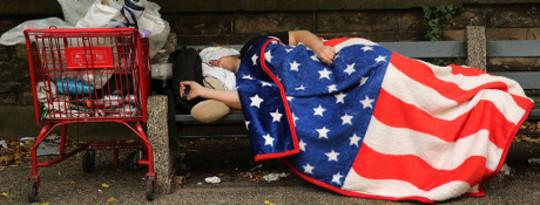 Kemiskinan Tidak Dapat Dihindari: Apa yang Kita Boleh Lakukan Sekarang untuk Mengubah Perkara Sekitar