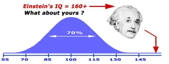Ignore the IQ Test: Your Level of Intelligence Is Not Fixed For Life