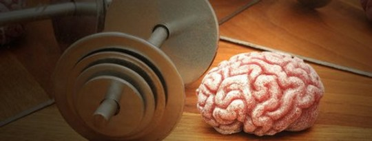 Brain Training and Exercise: usalo o perdilo