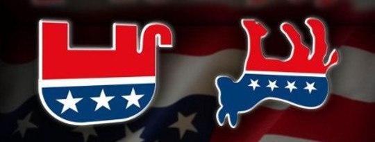 åsnan vs elefant