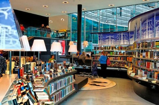 Nederlandse biblioteek2