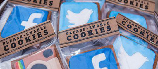 How Much of Your Personal Information Would You Trade for a Free Cookie