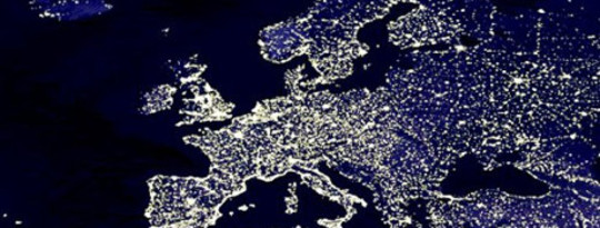 Europa Plans Power Super Elektriko Grid Upang Boost Renewable Energy
