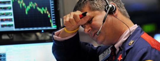 下一个金融危机看起来是什么样,我们准备好了吗?