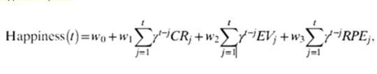 kaligayahan formula