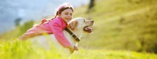 10-steg för att höja ett lyckligt barn