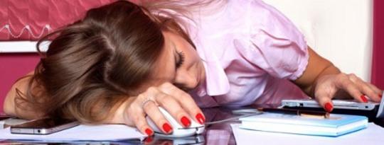 Tidur Tak Cukup: Senapan Merokok dari Zaman Modern