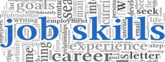 این Obamacare نیست و یا مهارت ها: بی همتایی تمام وقت در استخدام در نیمه وقت