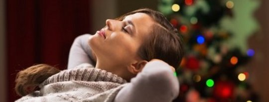How Mindfulness Could Give You The Gift of a Calmer Christmas
