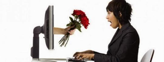 De geheime formule voor succesvolle online dating