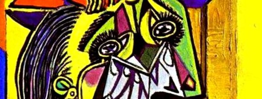 Mary's Story: Painting to Release the Past & Heal [Art: detail from ...