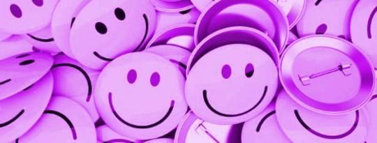 Pencucian ungu: Menegur Atau Menolak Emosi yang Tidak Sempurna