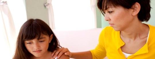 Respektera dina Indigo-barn och respektera dig själv