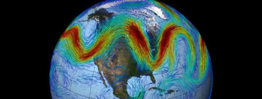 What Is Messing With U.S. Weather Patterns? Rossby Waves