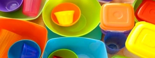 Have We Been Duped About The Safety of BPA-Free Plastics?