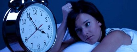 Sleep Bulimia: Fra Sleep Deprivation til Sleep Binging