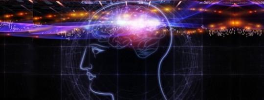 Link Menghubungkan ke Kesuksesan: Pikiran Bawah Sadar