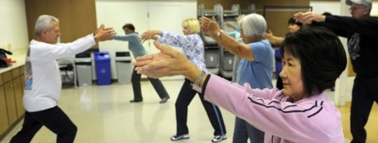 Tai Chi Boosts Immunity to Shingles Virus in Older Adults