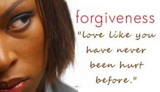 Forgiveness Exercise: Forgiving Your Enemies... and Your Loved Ones