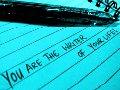 Mengubah Hidup Anda Melalui Meneroka dan Mengejar Kisah Semasa Anda