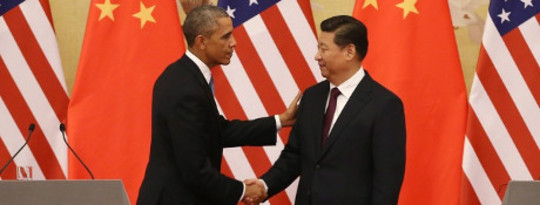 UJS China Climate Deal Is Eindelijk een echte Game Changer over emissies