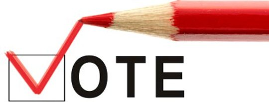 Participate in Your Life: Let Your Voice Be Heard by Going to Vote