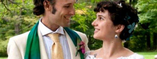 Hur vårt stora, billiga bröllop kämpade konsumentismen och hjälpte planeten