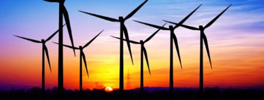 Climate Bezorgd filantropen beloof om miljarden te verplaatsen naar wind en zonne-energie
