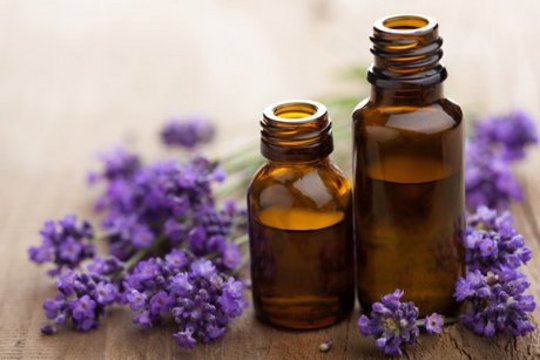 How to Use Essential Oils as a Healing Modality