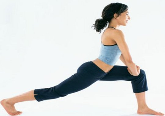 10 Stretches To Keep You Limber Throughout Your Life