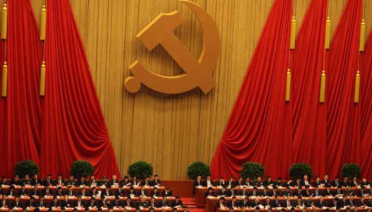 Чому корупція у Китаї виглядає інакше, ніж на Заході