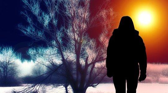 """Com medo de morrer? Como se afastar de """"morte-fobia"""""""