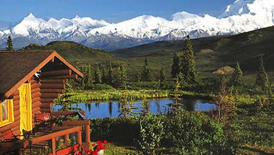Como Alaska Amparado sua economia e Curbed Desigualdade