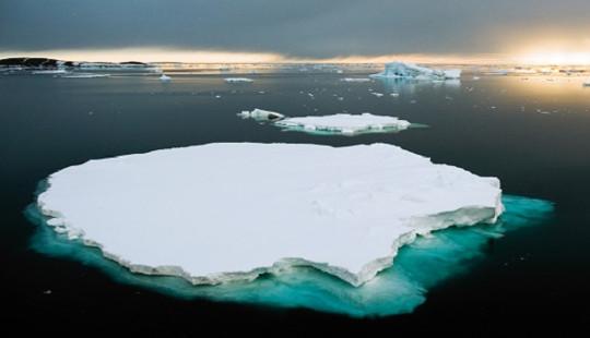 Tot slot, wetenschappers nergens op de enige oplossing voor de klimaatcrisis