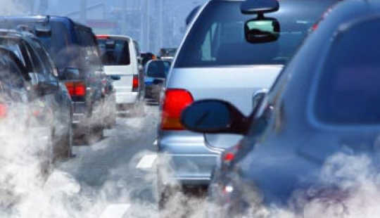 Untuk Kami Simpan Memilih mencemarkan Cars Lebih Udara Bersih Is The Scandal Real