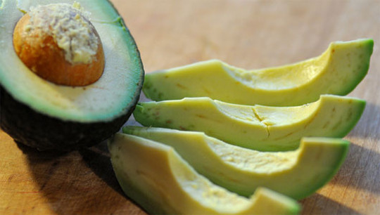 A Daily Avocado Diet May Cut Cholesterol