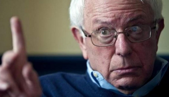 How Bernie Sanders Really Is Changing Democracy