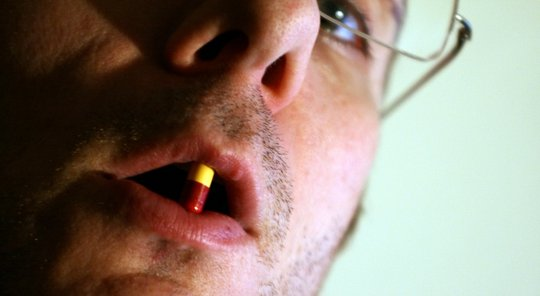El establecimiento médico necesita tragar una píldora amarga para un futuro más saludable