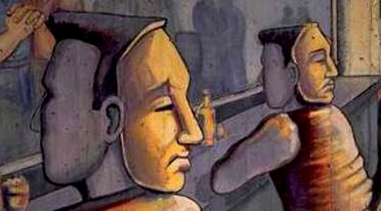 Blameer, skaamte en selfverantwoordelikheid