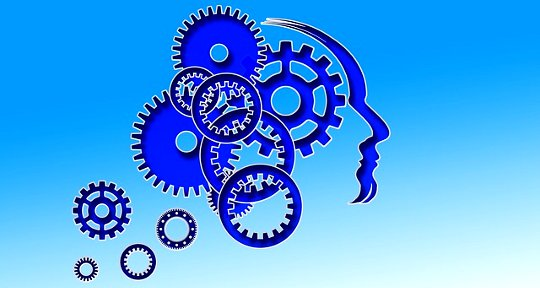 Vier Schlüsselwege, um Ihre Gehirngesundheit zu verbessern