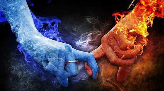 تحديات شراكة ملتزمة: أن تتزوج - البقاء معا